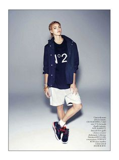 visual optimism; fashion editorials, shows, campaigns & more!: time out: devon windsor by lady tarin for gioia 18th may 2013