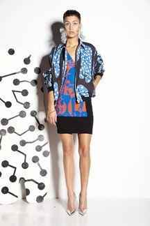Lulu & Co SS15 Ready to Wear - London Fashion Week