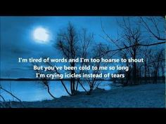 Meat Loaf - Two Out Of Three Aint Bad - Lyrics