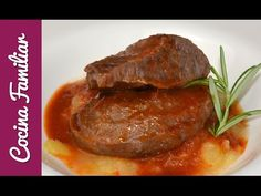 Carrilleras de ternera con verduras para dieta   Recetas de Javier Romero - YouTube