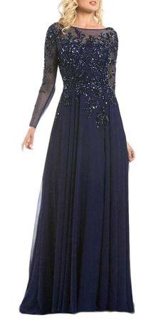 Long evening dress size 8 rebar