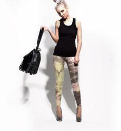 Kaksitvå FW 10/11 Ballet Skirt, Sporty, How To Wear, Style, Fashion, Swag, Moda, Tutu, Stylus