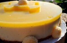 Tarta de Piña y Queso Te enseñamos a cocinar recetas fáciles cómo la receta de Tarta de Piña y Queso y muchas otras recetas de cocina.
