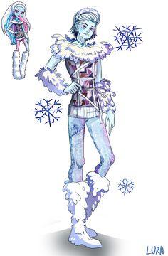 Monster High Boys, Monster Boy, Character Outfits, Character Art, Character Design, Cartoon Ships, Cartoon Games, Gender Bent Disney, Personajes Monster High