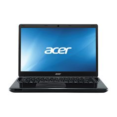 Acer Aspire Laptop - Black (Intel Pentium processor RAM/Windows Want/Why : Mom's re-entering work force and needs proper tools to succeed/price is right. Acer Aspire, Windows 8, Hdd, Back To School, Cool Things To Buy, Laptop, Entertaining, Tools, Black