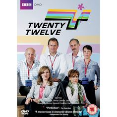 Twenty Twelve (starring Hugh Bonneville) The team responsible for organizing the 2012 Olympics in London face many challenges.