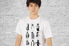 Antarctic Society - Guys T-shirt