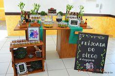 Banquete Buffet & Cia: Feijoada