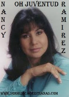 Nancy Ramirez - Oh juventud