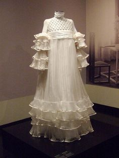Vestido de Emilie Flöge
