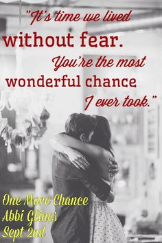 One More Chance by Abbi Glines out September 2, 2014 Rosemary Beach Novel  Grant #2