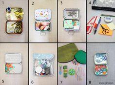 31 Days to Get Organized: Tool Kit Essentials
