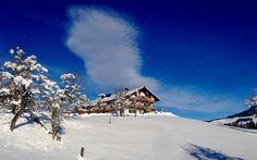 Glantersberg, Hopfgarten, Tirol, Austria