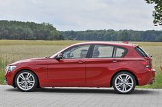 BMW does not typically do retro. However the all-new 2012 BMW 1 Series, a spiritual successor to iconic 2002 coupe comes pretty close.