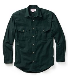 Filson Flannel Shirt