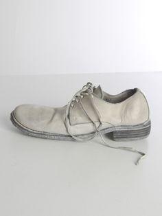 Guidi shoe at H. Lorenzo