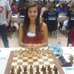 Image result for Alexandra Botez Chess Players, Kings Game, Beautiful World, Chess Sets, Games, Draw, Image, Beauty, Chess