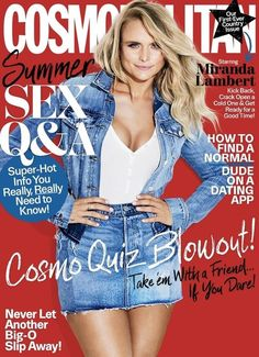 The August cover star also shares how she de-stresses and her favorite way to celebrate.