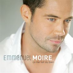 Emmanuel Moire is a French singer/songwriter and actor best known for playing Louis XIV in the French musical Le Roi Soleil.