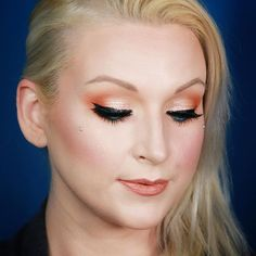 Learn HOW to create this EXTREME SUMMER GLAM TRANSFORMATION right here https://youtu.be/m45OLvWLNRw Its BRAND NEW on my YouTube channel featuring these amazing brands & products  @viseart WARM MATTE PALETTE http://bit.ly/2eFXLj8  @sigmabeauty SOFT FOCUS SHADER E52 http://bit.ly/2rAKHS3  @sigmabeauty ALL OVER BLEND E37 http://bit.ly/1M2t2Xr  @sigmabeauty AIRBRUSH BLENDER F63 http://bit.ly/2L46JIR  @sigmabeauty PENCIL BRUSH E30 http://bit.ly/2LdcqB5  @sigmabeauty E58 CREAM COLOR BRUSH…