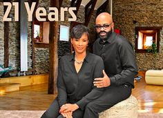 Gospel singer and Pastor J. Moss and his wife Melanie celebrated 21 years of marriage on Thursday. #Jmoss #GospelSinger #Detroit https://www.firstladyb.com/j-moss-wife-melanie-celebrate-21-years-of-marriage/