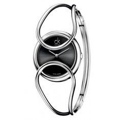 Damen Uhr Calvin Klein K4C2S111