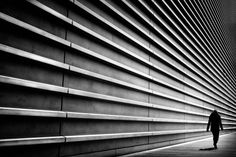 Junichi Hakoyama - Towering wall