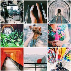 V de Vigueras.: Agosto en general y en Instagram en particular.