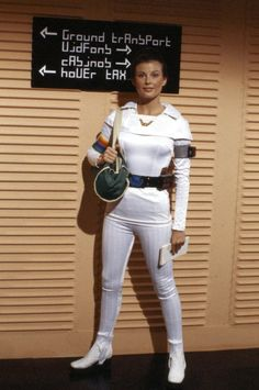 Still of Juanin Clay in Buck Rogers in the 25th Century (1979)