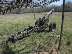 75mm Pack Howitzer M1.