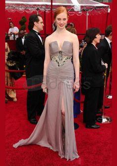 Celebrity Dresses-Sexy Bra Celebrity Dresses