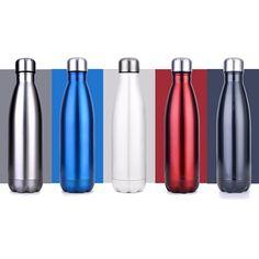 Schicke Thermosflasche Conservation, Pots, Cheap Vacuum, Vacuum Flask, Gadgets, Aliexpress, Bar, Drinkware, Preserves