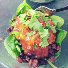 #lunchtime #veganeats #vegetarian #foodporn #eatbetterfeelbetter