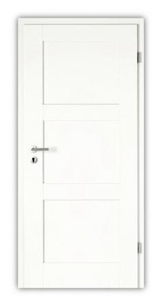 Gefälzte weiße Innentür Scalea 2503 bei Türen und Beschlag Paul 24 GmbH online kaufen. Durch den Konfigurator zügig zu der gewünschten Tür.