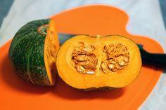 Informação Nutricional da Abóbora Crua (Moranga ou jerimum): Calorias, gordura total, carboidratos, fibra, proteína, zinco, fósforo, ferro, lipídios, cálcio