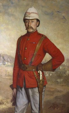 Prince Arthur, Duke of Connaught (1850-1942) | Royal Collection Trust