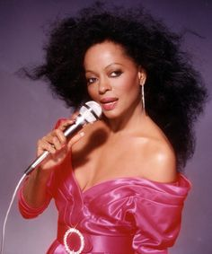 """Diana Ross ~ """"Missing You"""". Click pic to see video."""