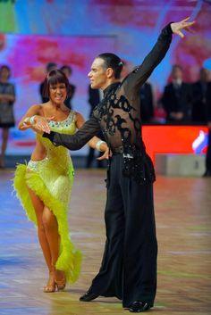 Vanessa Ferrão and Telmo Madeira