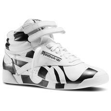 35 Best reebok freestyle hi images  086e582a9
