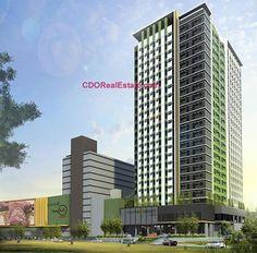 centrio tower condominium in cagayan de oro city