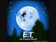 E.T Theme Song