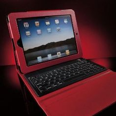 ipad cover from brookstone on amazon. $60!