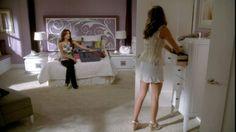 Desperate Housewives: Ana's Bedroom Gabrielle Solis, Desperate Housewives, Housewife, Bedroom, Yahoo, Design, Teenage Girl Bedrooms, Home