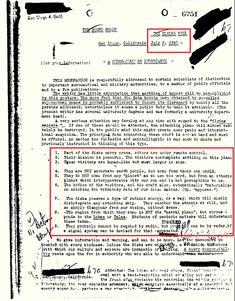 Morgan) The FBI now finally admits that alien beings from other dimensions visit Earth. In startling declassified documents, it is revealed that the FBI had prior knowledge of these visits and were aware of their existence. Aliens And Ufos, Ancient Aliens, Ancient History, Illuminati, Ancient Mysteries, Ufo Sighting, Blue Books, Conspiracy Theories, Area 51 Conspiracy