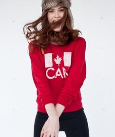 Who doesn't love Canada?!