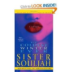 Hip-hop star, political activist and now writer, Sister Souljah exhibits a raw and true voice (though her prose is rough and unsophisticated) in this cautionary tale protesting drugs and violence among young African-Americans in the inner city.