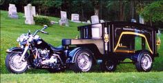Tombstone Hearse co.