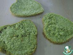 Клубнично-фисташковый торт ингредиенты