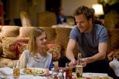 Picture: Elle Fanning and Stephen Dorff in 'Somewhere.' Pic is in a photo gallery for Stephen Dorff featuring 36 pictures. Sofia Coppola, Sofia Movie, Movie Photo, Movie Tv, Eddie Griffin, Cinema Times, Hot Dads, Are You Not Entertained, Chateau Marmont