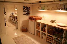 Workshop and key room - Modern House Goals, Modern Room, Corner Desk, Basement, Workshop, Bed, Projects, Furniture, Home Decor
